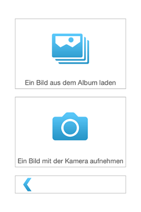 app zum erstellen von biometrischen passfotos mit einem iphone oder ipad. Black Bedroom Furniture Sets. Home Design Ideas